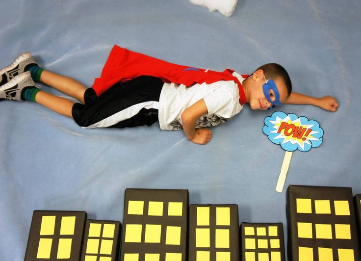 CALLING ALL SUPERHEROES! After wrapping up Summer Reading, we wanted to start our fall programming with a BANG. What better way than to host a superhero family night!? This was a BLAST and I highly...