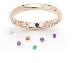 指のサイズも千差万別。結婚指輪サイズの参考に♡