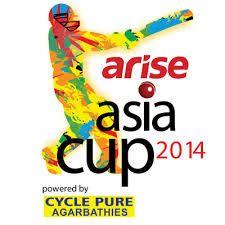 ASIA CUP 2014 Full SChedule @ t20-schedule.com