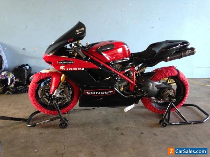 The 25 Best Ducati 1098 For Sale Ideas On Pinterest Ducati