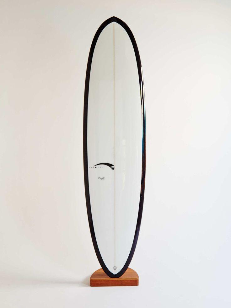 Prancha de Surf Aerofish Funboard – Distintos                              …