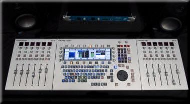 Fairlight US - Audio and Video Production Technology