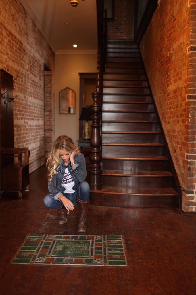 Nicole Curtis - Love this home!