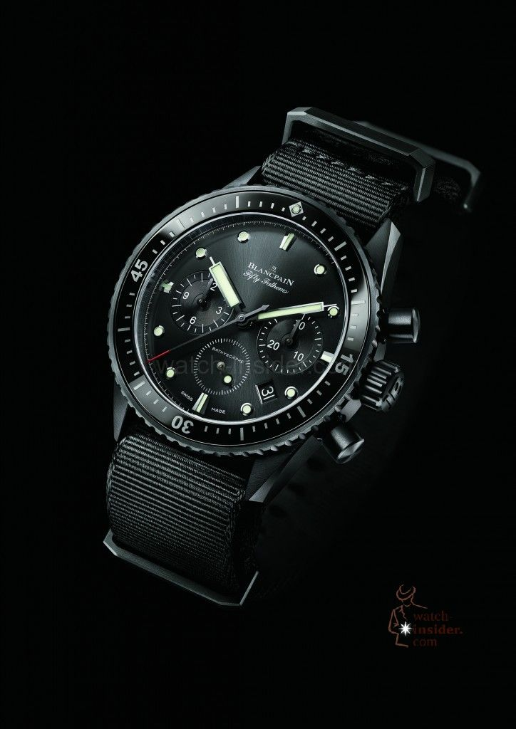 Military Time: Watch Insider Presents 10 Military Watches With NATO Straps