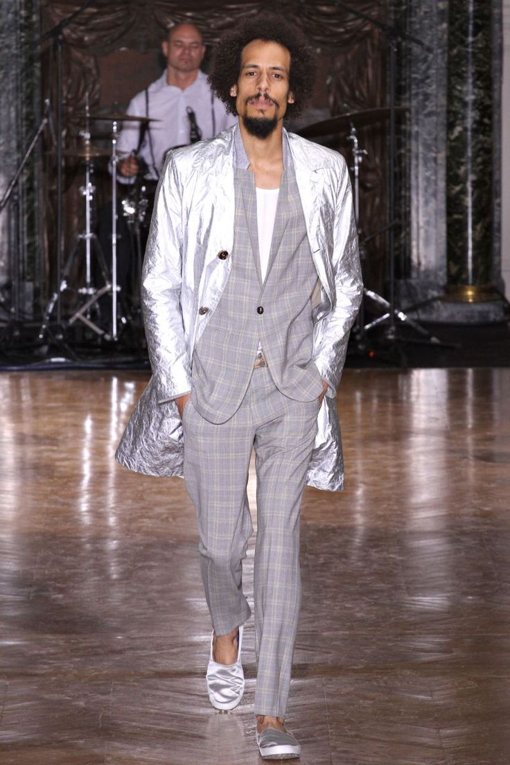 Maison martin margiela spring summer 2013 fashion weeks for Maison martin margiela paris
