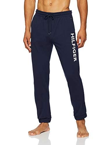 33b2dc10f Price  (as of - Details) From Tommy Hilfiger comes the Logo Joggers in Navy  Blazer colour