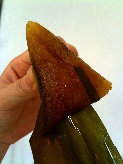 Ooo I miss these. Do u eat with sugar, kaya or gula Melaka ? - 20件のもぐもぐ - Chinese Dumpling by Shiroi Yuki