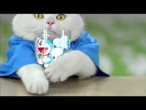 Anuncio Nocilla - Colección Doraemon (Nutrexpa)