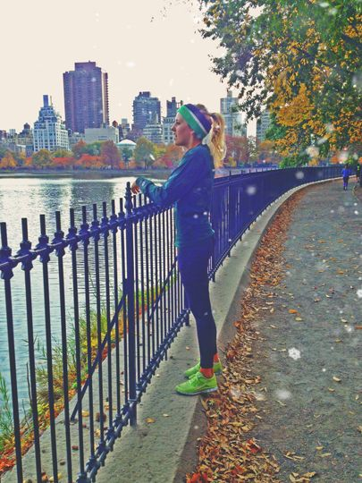 Running Workouts - Fit Personality