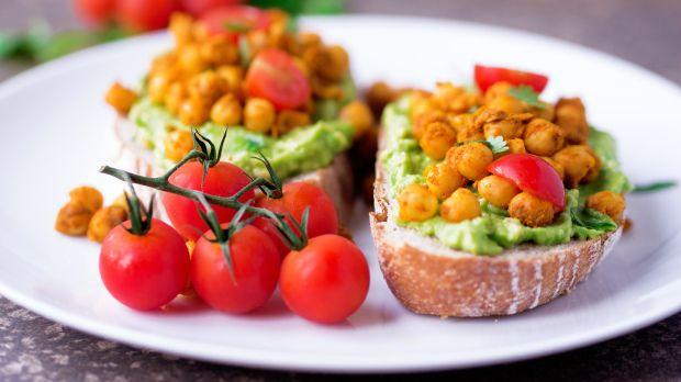Avocado is a super health boosh