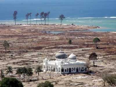 Nostalgia 26 Disember Detik Hitam Dibadai Tsunami