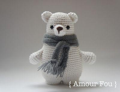 медведь | AmiguRoom - Part 3