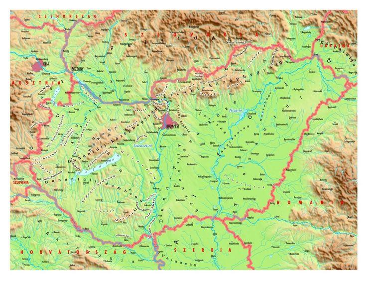 T U D O R I N D A - 3.- 4. o. ismeretközlő olvasmányok: A Duna
