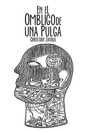 En el Ombligo de una Pulga (Larvario nº 1), novela de hechos y personajes que juegan entre lo real y la ficción, esta novela nos presenta una vista panorámica del realismo social salvadoreño...