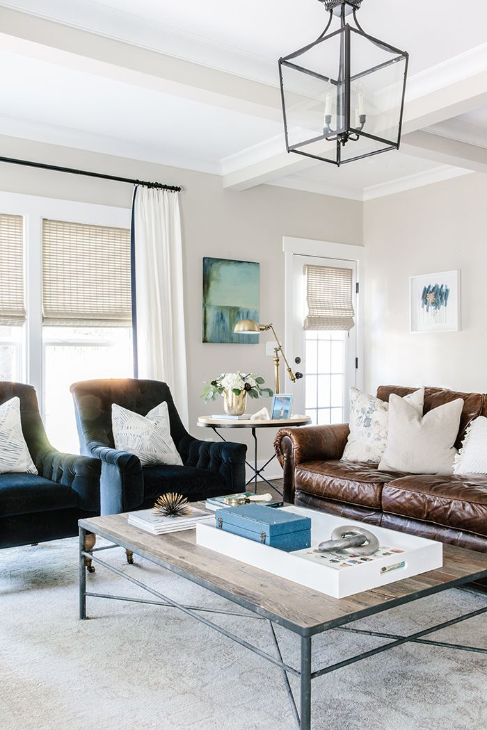 Home Tour Step Inside This Joanna Gaines Inspired New Build On