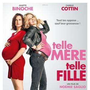 Marla's Movies: TELLE MERE TELLE FILLE, LE CONCOURS : GAGNEZ DES P...