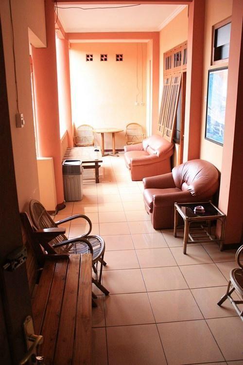 Monica Hotel (Jogjakarta, Indonesië) - foto's en reviews - TripAdvisor