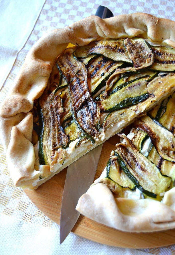 Da quando ho scoperto la pasta matta non posso più farne a meno. E' un impasto molto versatile e perfetto per torte salate, strudel e per...