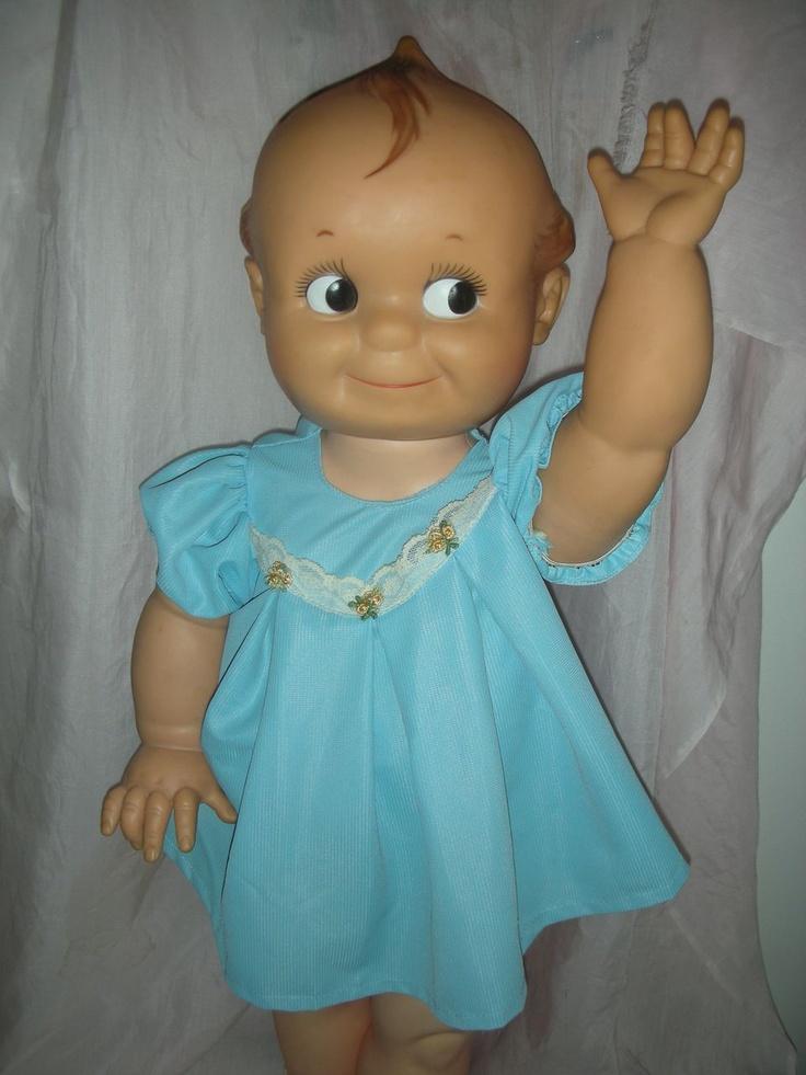 963 Best Kewpie Dolls Images On Pinterest Kewpie Doll