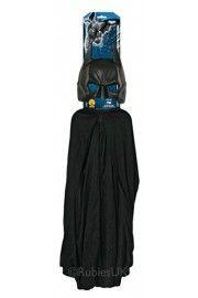Batman Maske ve Pelerini