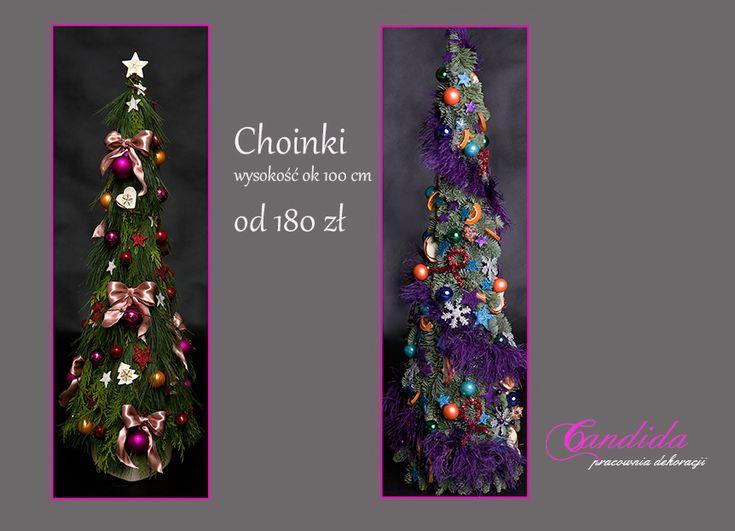 #choinki