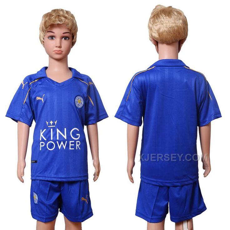 http://www.xjersey.com/201617-leicester-city-home-youth-jersey.html 2016-17 LEICESTER CITY HOME YOUTH JERSEY Only $35.00 , Free Shipping!