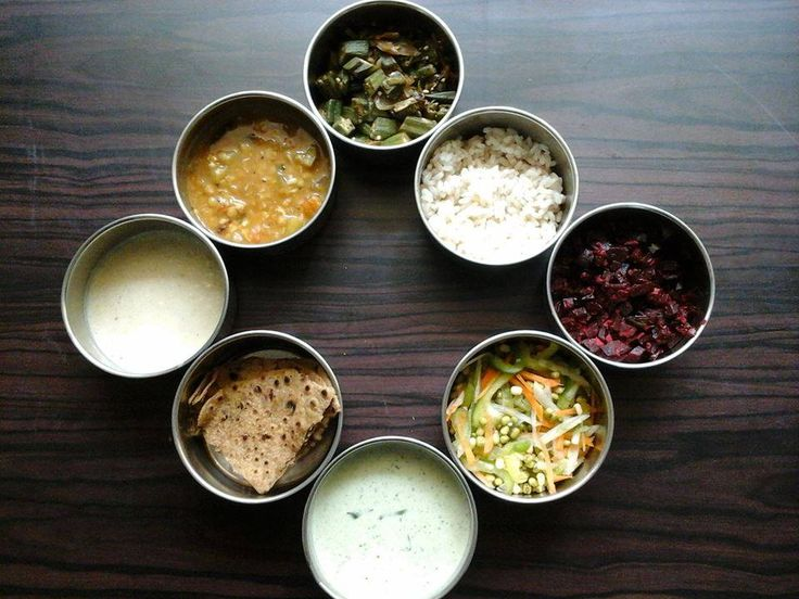 Image result for dabbawalas food sample