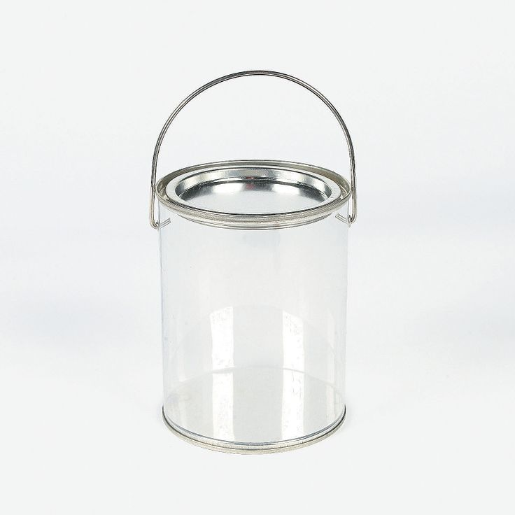 Bucket Containers - OrientalTrading.com