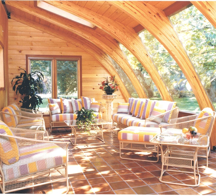 99 Best Images About Sunroom On Pinterest Gardens