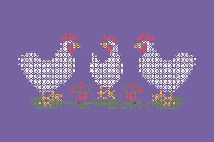 La Granja de la Abuela Pilar.En el corazón de La Manchuela (Albacete), se encuentra La Granja de la Abuela Pilar dedicada a la cría de gallinas en libertad. El resultado, unos huevos camperos de gran calidad.El naming nos vino dado y justificado por la…