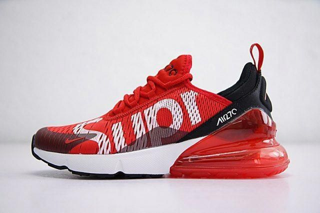 huge selection of 04578 fdf5c Buy Best sell Nike Air Max 270 Men s women s Running Shoes. Discount Nike  Casual