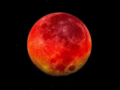 MUST SEE!! Fox News Asks If 4 Blood Moons A Sign Of Apocolyptic The End Times - Pub. on Oct 16, 2013 - Is the cosmos telling us the end is near? - Pastor John Hagee explains. http://video.foxnews.com/v/2746895256...
