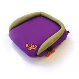 Bubblebum - inflatable car seat