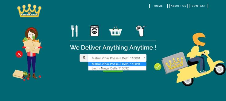 We Deliver Anything At Your Door Step. Just Need To Fill Your Requirement Details By Clicking This Link and Check Your Tracking Status By Dialling Our Number +91-9654106273.