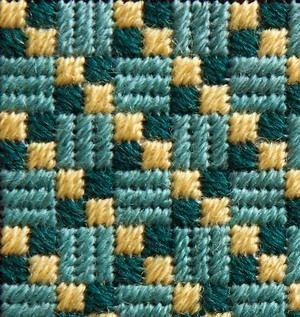 Stitch 41 - Chutes & Ladders