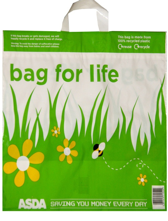 Image result for bag for life