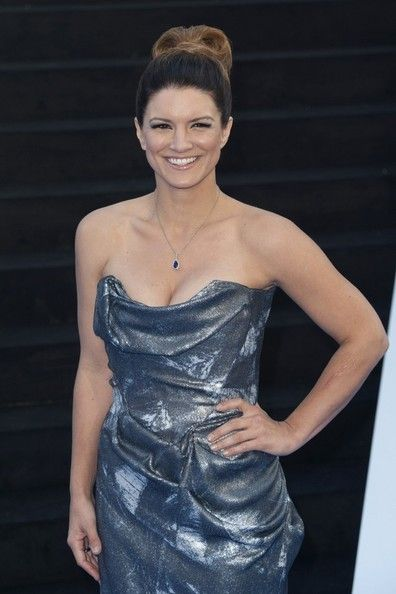 nudes Legs Gina Carano mixed martial arts (64 images) Bikini, Facebook, cleavage