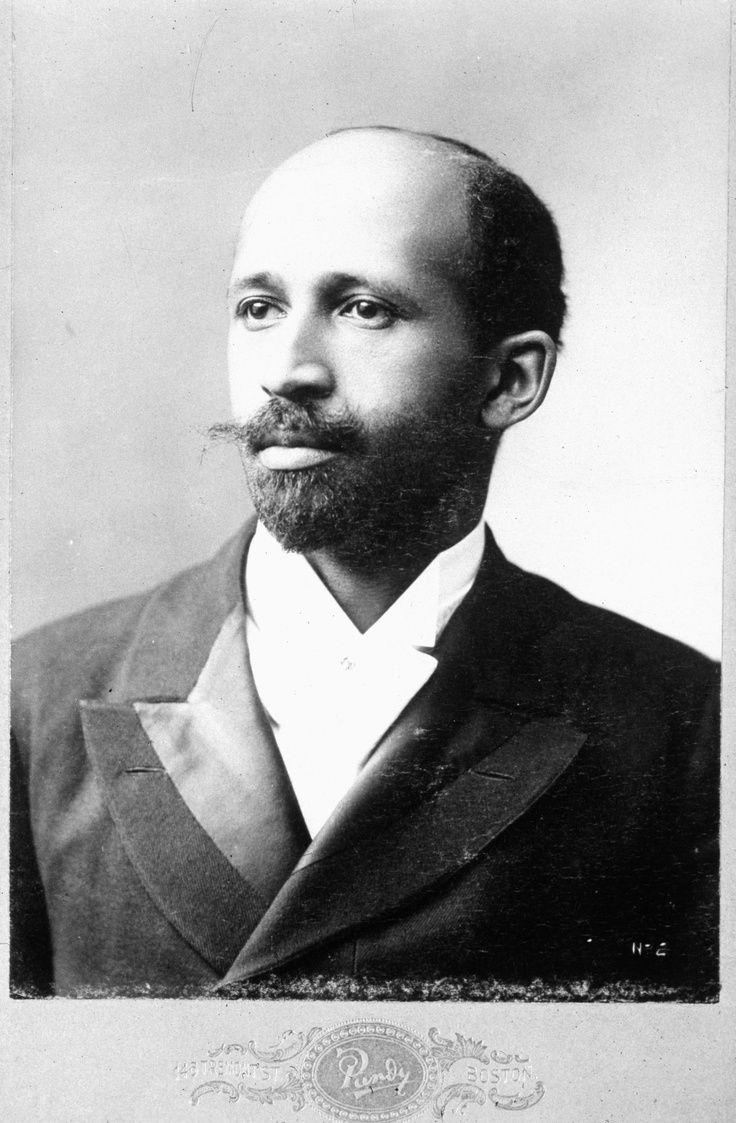 a history of the african americans and the rivalry between web dubois and booker t washington As remarked once by martin luther king jr history cannot ignore web dubois  booker t washington which  between 40 and 250 african americans.