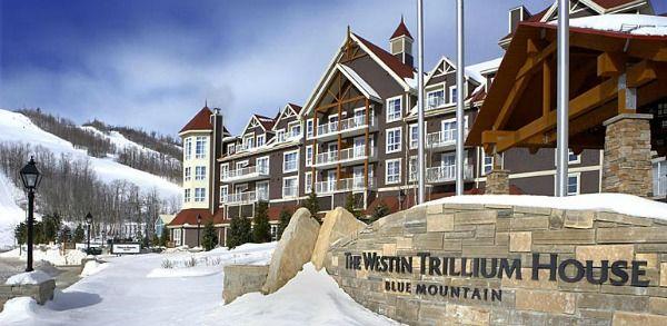 Westin Trillium House Blue Mountain, Canada