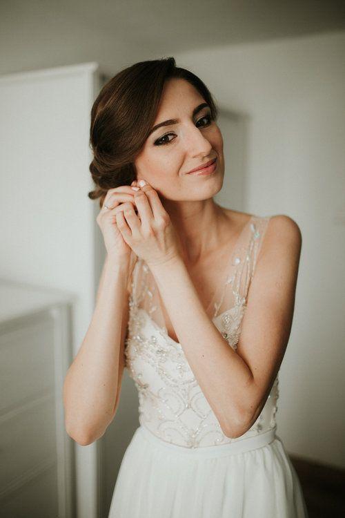 Destination wedding photographers / Emilia and Valentin Wedding photography Warsaw