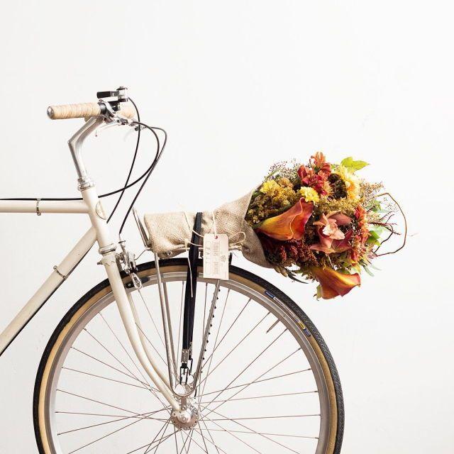 107 mejores im genes sobre ride en pinterest bicicletas - Cestas para bicicletas ...