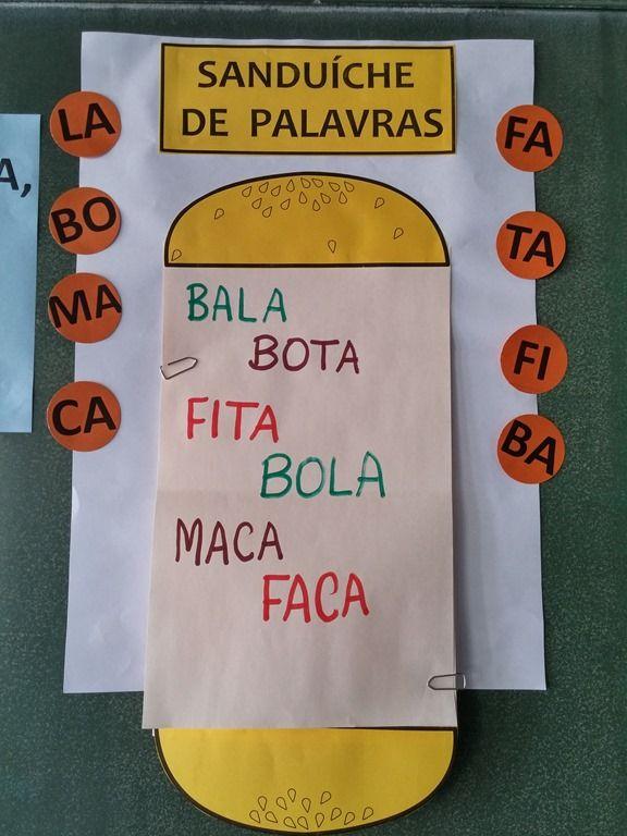 Pin De Helena Sousa Em Ideias Para A Casa Atividades Atividades