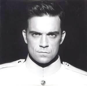 Robbie Williams Tattoos   Most Popular Celebrity Tattoo Designs