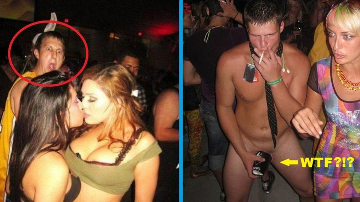 Most Embarrassing and Awkward Nighclub photos #nightclub #fails #funny #awkward #embarrassing #nightclubfails