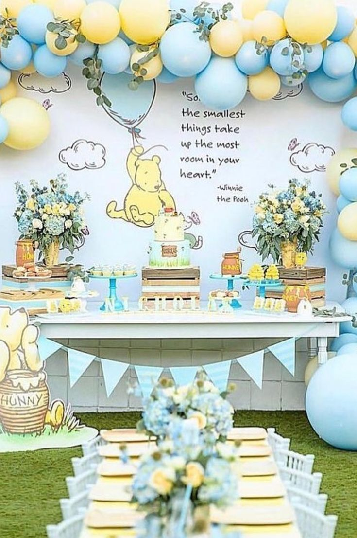 Pin On Baby Shower Ideas