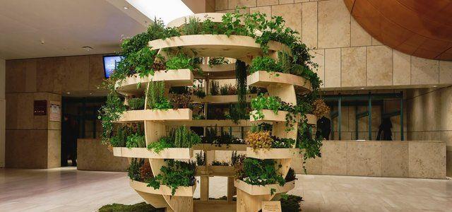 POLEĆ COŚ DOBREGO:  monia: Własny ogród w domu. Nowy pomysł Ikea...