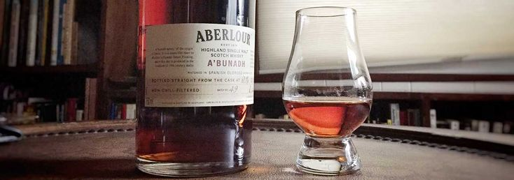 Aberlour A'Bunadh is a special whisky. Read our Aberlour A'Bunadh review and find out why it's the perfect dram to celebrate International Scotch Day.