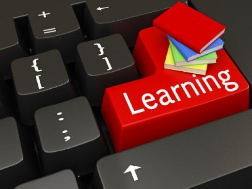E-Learning Solutions- Education Is Just A Click Away With E-Learning >> The internet gave wings to this idea. Studying with the help of internet is called E-learning. E-learning solutions have changed the learning prospect completely. #elearningsolutions, #elearningcompanies