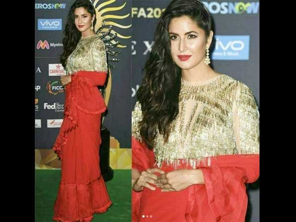 Check Out The Latest Looks Of The #Ravishing #Actresses At @IIFA #IIFAAwards2017 #fashion #bollywood