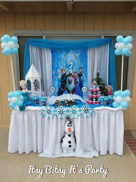 25 best ideas about candy bar frozen on pinterest frozen theme frozen themed birthday party. Black Bedroom Furniture Sets. Home Design Ideas